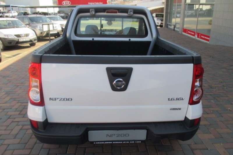 Nissan Used Cars For Sale In Gauteng