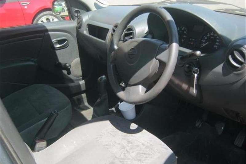 Nissan NP200 1.6i 2009