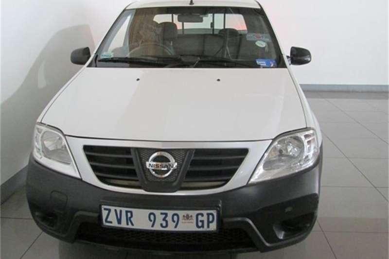 Nissan NP200 1.6i 2010