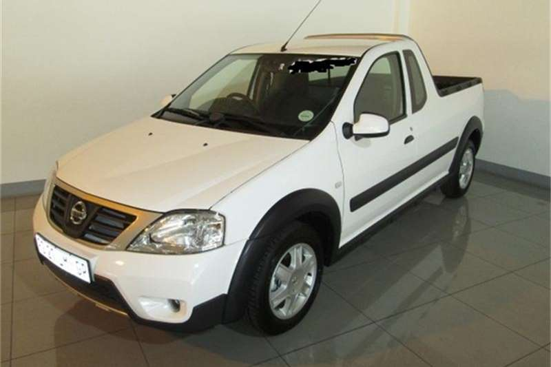Nissan NP200 NP200 1.5dCi pack 2016