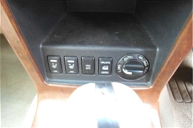 Nissan Pathfinder 2.5dCi LE tiptronic 2006