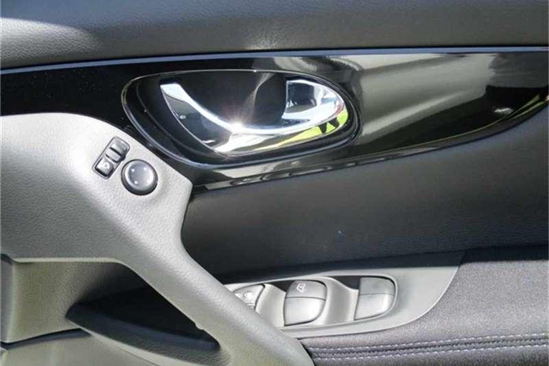 Nissan Qashqai 1.5 DCI ACENTA 2017
