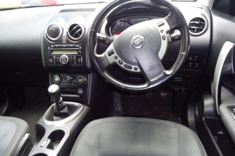 Nissan Qashqai 2.0 Acenta 2010