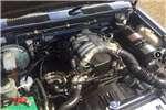Nissan Sani 3.0 4x2 Mk2 S/w Gen S/w 1997