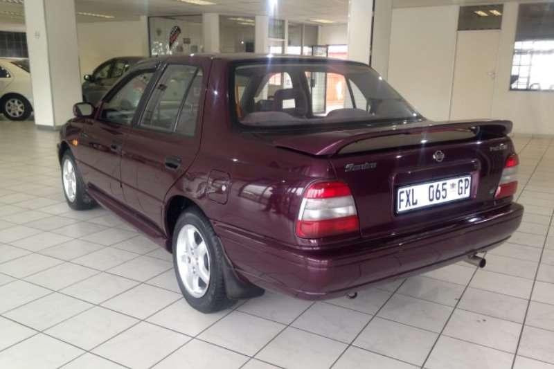 Nissan Sentra 140 Gxi 1998