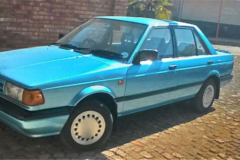 1990 Nissan Sentra Cars for sale in Gauteng | R 32 000 on ...