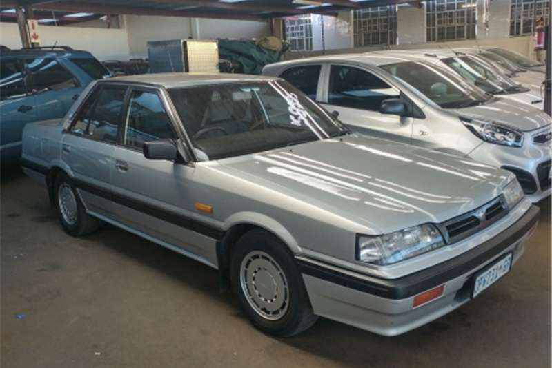 1992 nissan skyline 2 0 sgli immaculate condition one owner cars for sale in gauteng r 49 995. Black Bedroom Furniture Sets. Home Design Ideas