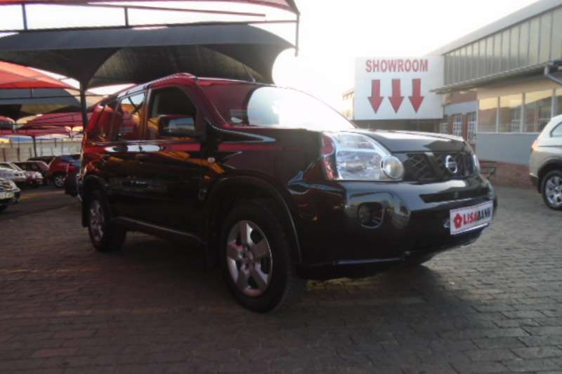 Nissan X-Trail 2.0dCi XE 2009
