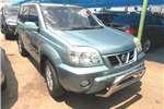 Nissan X-Trail X TRAIL 2.2D (R41) 2003