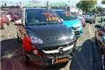 Opel Adam 1.0T Glam 2014