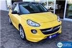 Opel Adam 1.0T Jam 2016
