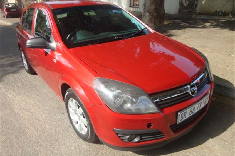 2007 opel astra 2007 manual 5 door 1 6 cars for sale in Opel Astra 2008 Opel Astra 2013