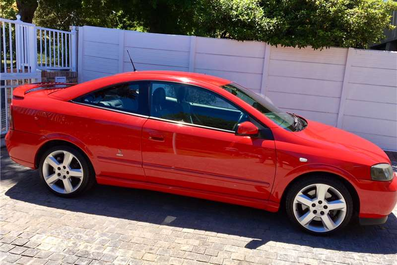 2005 opel astra coupe turbo bertone cars for sale in western cape r 65 000 on auto mart. Black Bedroom Furniture Sets. Home Design Ideas
