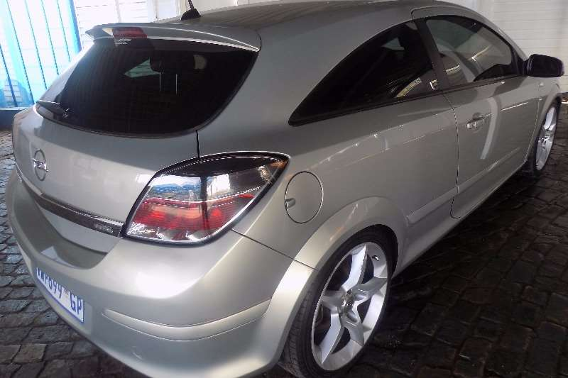2007 opel astra gtc 1 8 sport coupe fwd cars for sale. Black Bedroom Furniture Sets. Home Design Ideas