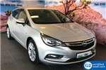 Opel Astra hatch 1.4T Enjoy 2017