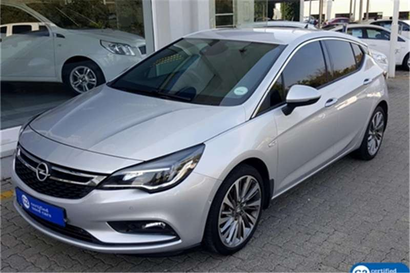 2017 opel astra astra hatch 1 6t sport cars for sale in gauteng r 299 950 on auto mart. Black Bedroom Furniture Sets. Home Design Ideas