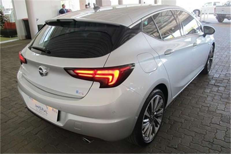 2017 opel astra hatch 1 6t sport hatchback petrol fwd manual cars for sale in gauteng. Black Bedroom Furniture Sets. Home Design Ideas