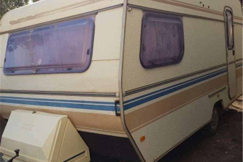 Opel Caravan for living purpouses 6 sleeper 0