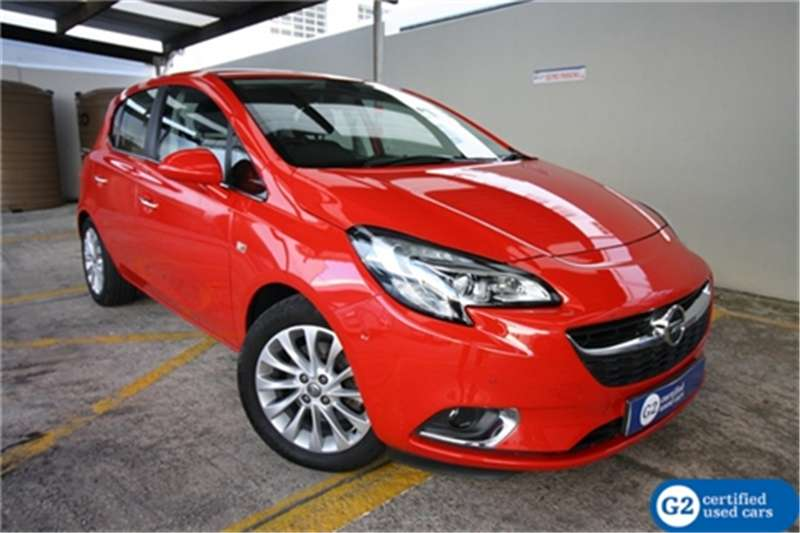 2015 opel corsa corsa 1 0t cosmo cars for sale in eastern cape r 189 995 on auto mart. Black Bedroom Furniture Sets. Home Design Ideas