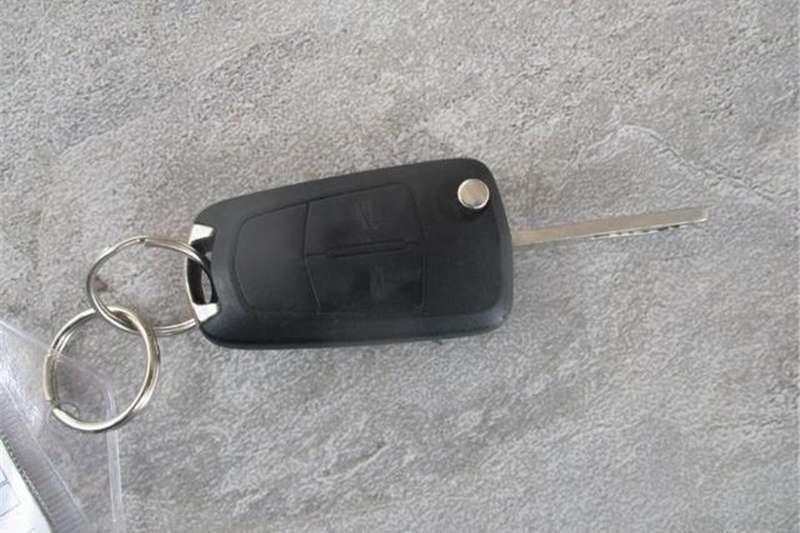 Opel Corsa 1.4 Essentia 2014