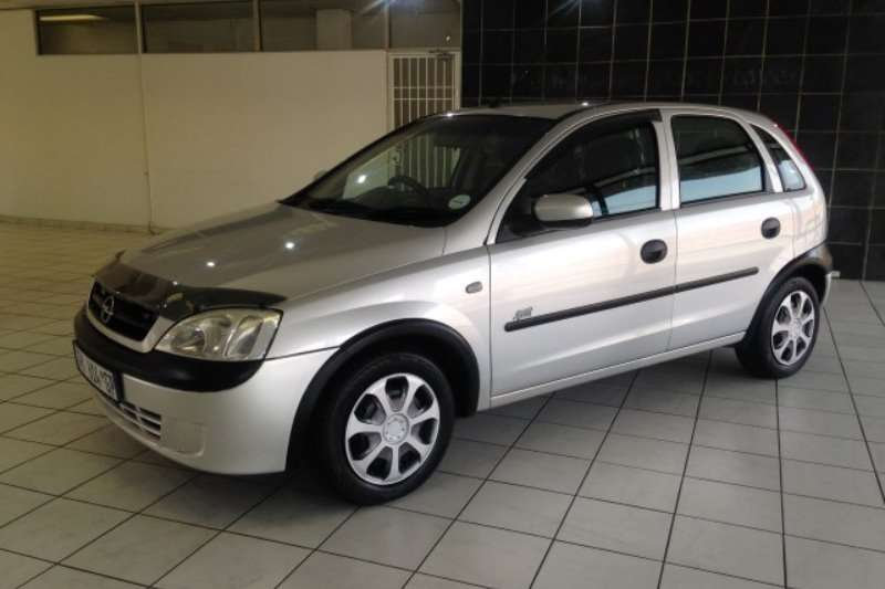 Opel Corsa Corsa 1.4 Sport  (One Owner) 2005