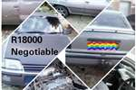 Opel Monza   Price Neg 1992