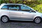 Opel Zafira 1.8 ENJOY PANORAMIC ROOF AND CUSTOMISED ROOF RACK. 0