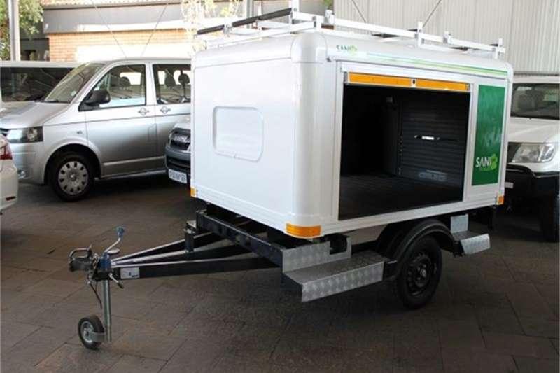 Other   Vehicle  Sani Trailer 2017