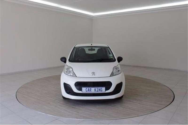 Peugeot 107 1.0 Urban 2014