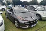 Peugeot 207 cc sport 2009