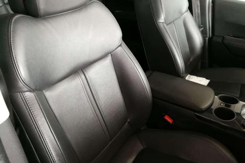 Peugeot 3008 2.0HDi Executive auto 2013