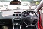 Peugeot 308 1.6 cc 2013