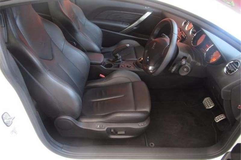 Peugeot RCZ 1.6T Auto 2014