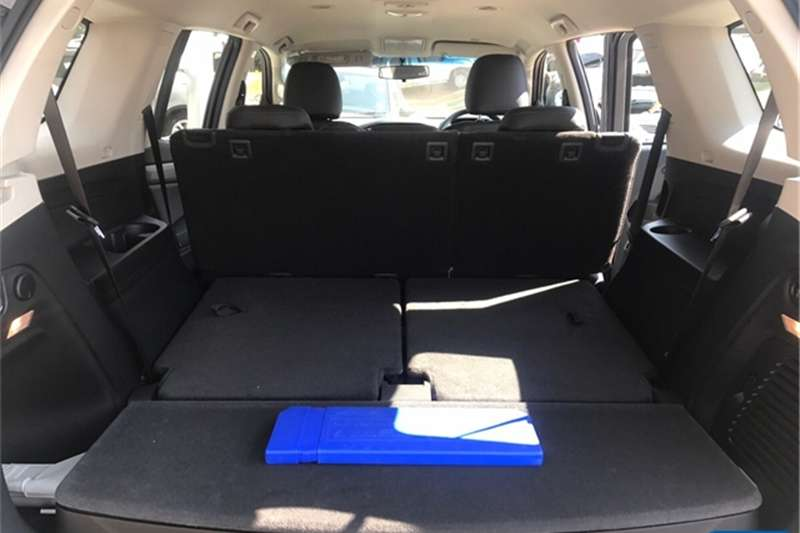 Polaris Trailblazer 2.5D LT auto 2017