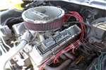 Pontiac Trans- Am T top Sedgefield  Western Cape 1978