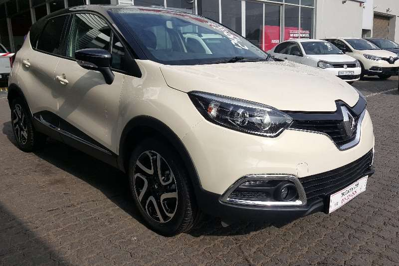 2017 renault captur dynamique 66kw turbo cars for sale in gauteng r 239 995 on auto mart. Black Bedroom Furniture Sets. Home Design Ideas