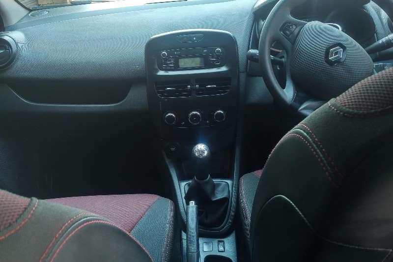 Renault Clio 1.2 2014
