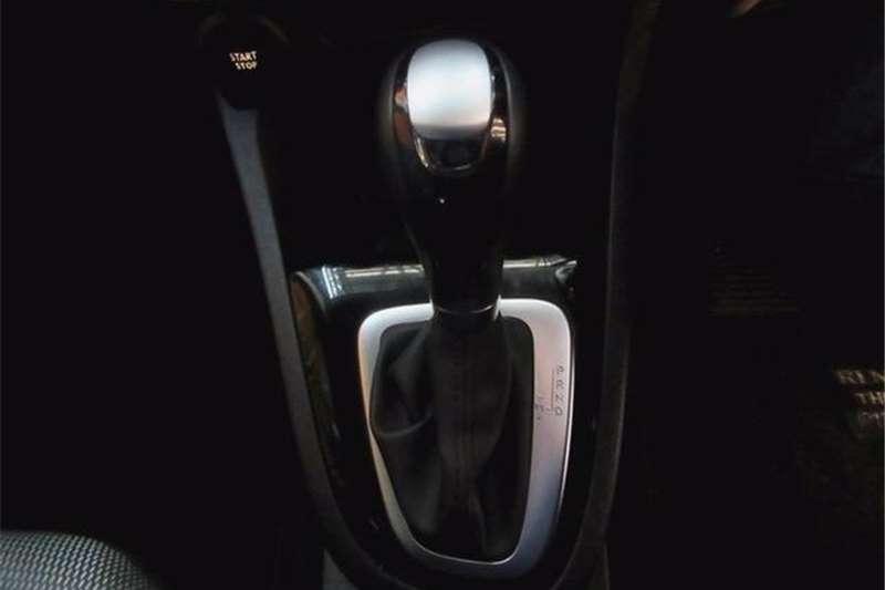 Renault Clio 88kW Turbo Expression Auto 2015