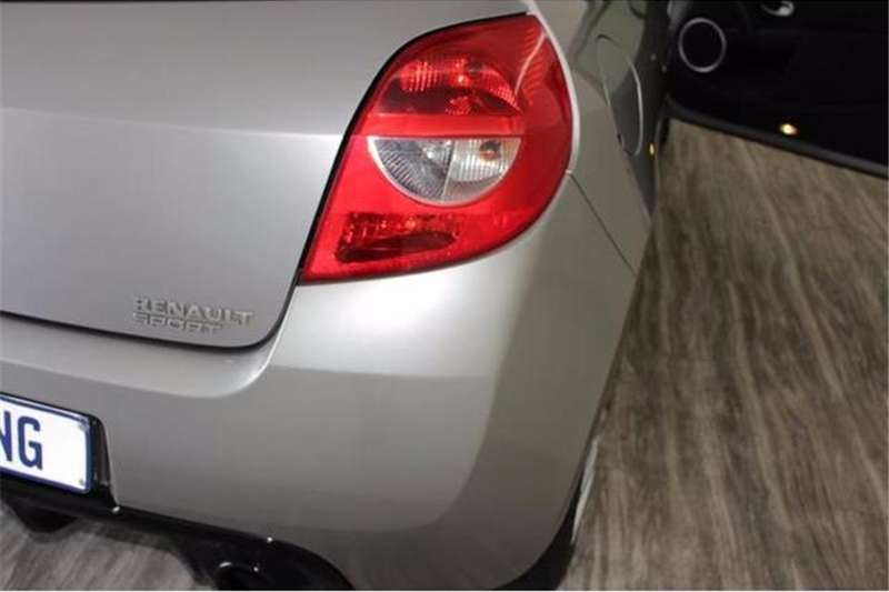 Renault Clio RS 2010