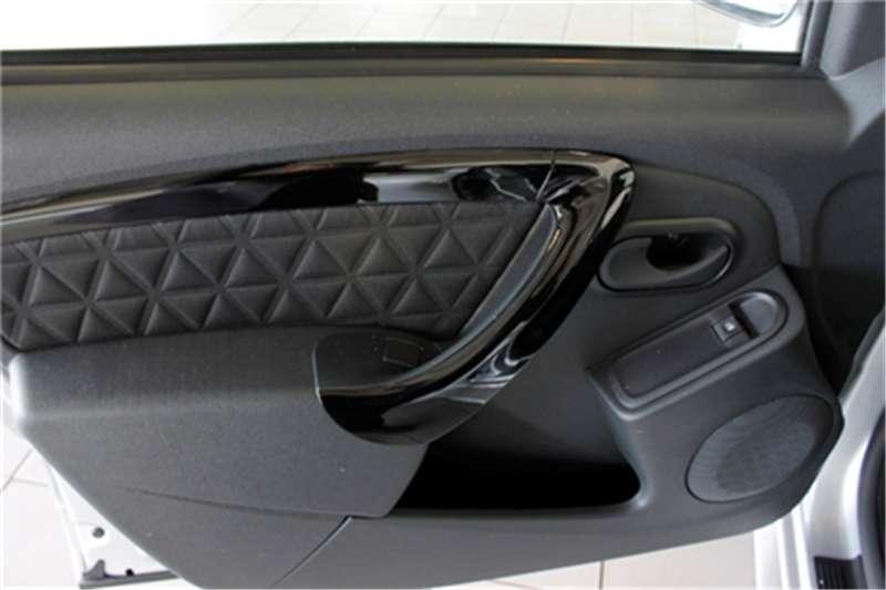 Renault Duster 1.5dCi Dynamique 2017