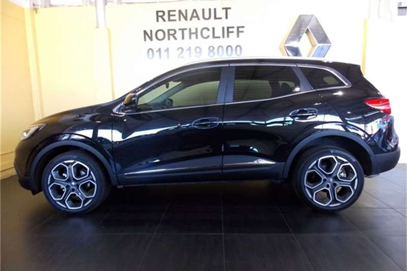 2017 renault kadjar 96kw dci dynamique 4wd crossover suv diesel awd manual cars for. Black Bedroom Furniture Sets. Home Design Ideas