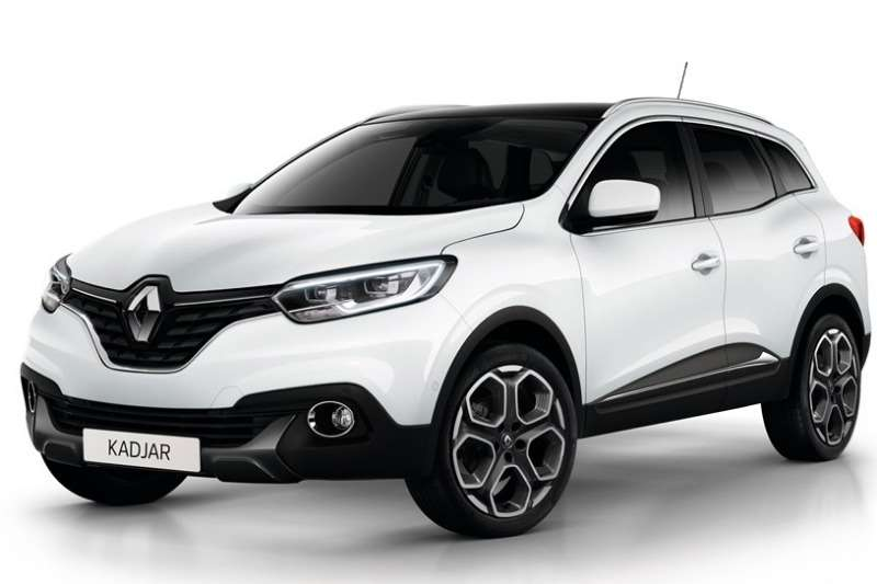 2018 renault kadjar 96kw dci dynamique 4wd crossover suv diesel awd manual cars for. Black Bedroom Furniture Sets. Home Design Ideas