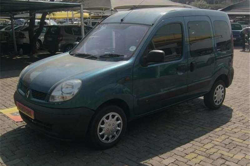 Renault Kangoo Express 1.4 Panel Van 2004
