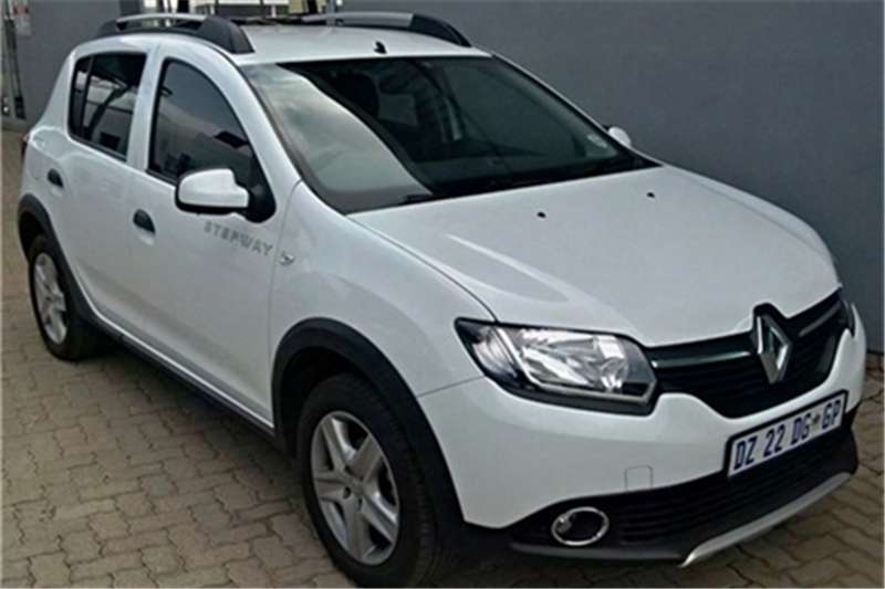 Used Car Auctions >> 2015 Renault Sandero 66kW turbo Stepway Hatchback ( Petrol / FWD / Manual ) Cars for sale in ...