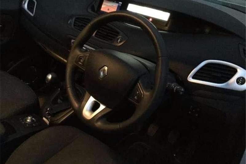 Renault Scenic 1.6 EX 2010