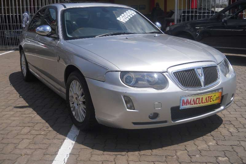 2005 Rover 75 Auto Cars for sale in Gauteng | R 69 950 on ...