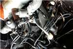 Rover v8 engine and aotu box 0