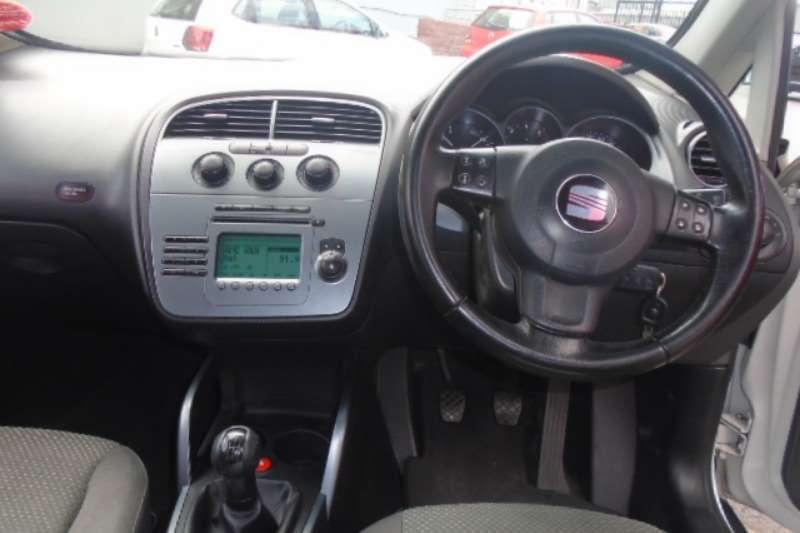Seat Altea 2.0TDI 2007