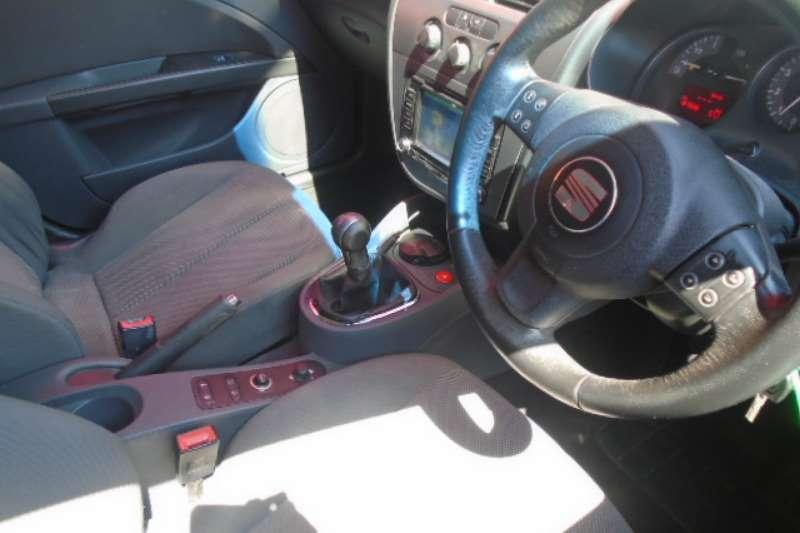 Seat Leon 2.0FSI 2008