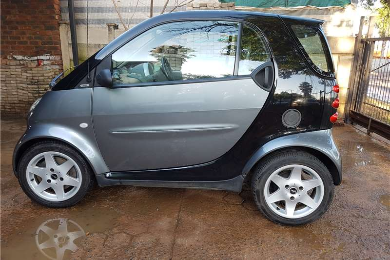 2002 smart fortwo cars for sale in gauteng r 55 000 on auto mart. Black Bedroom Furniture Sets. Home Design Ideas